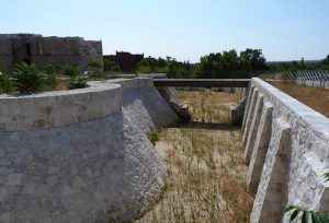 Castillo Alameda de Osuna